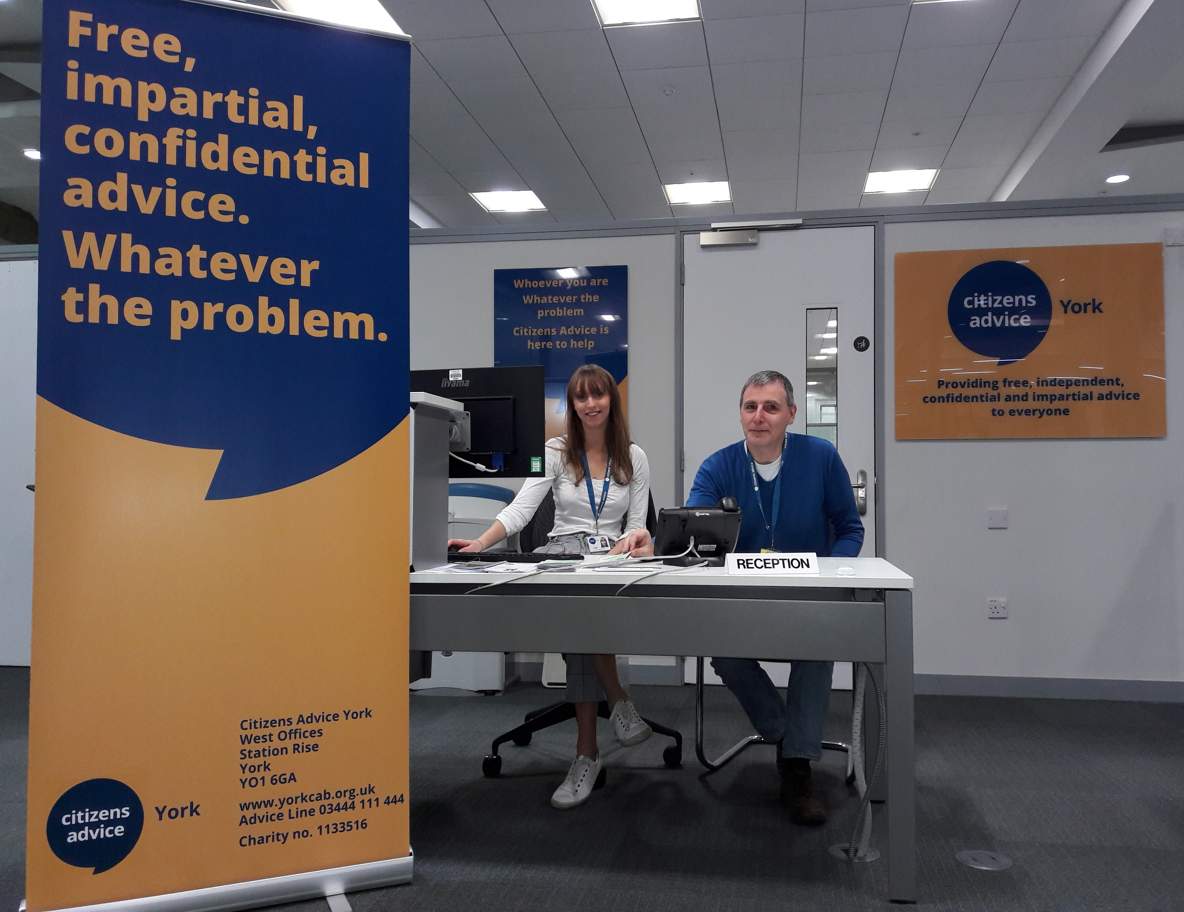 Citizens advice york u2013 whoever you are whatever the problem